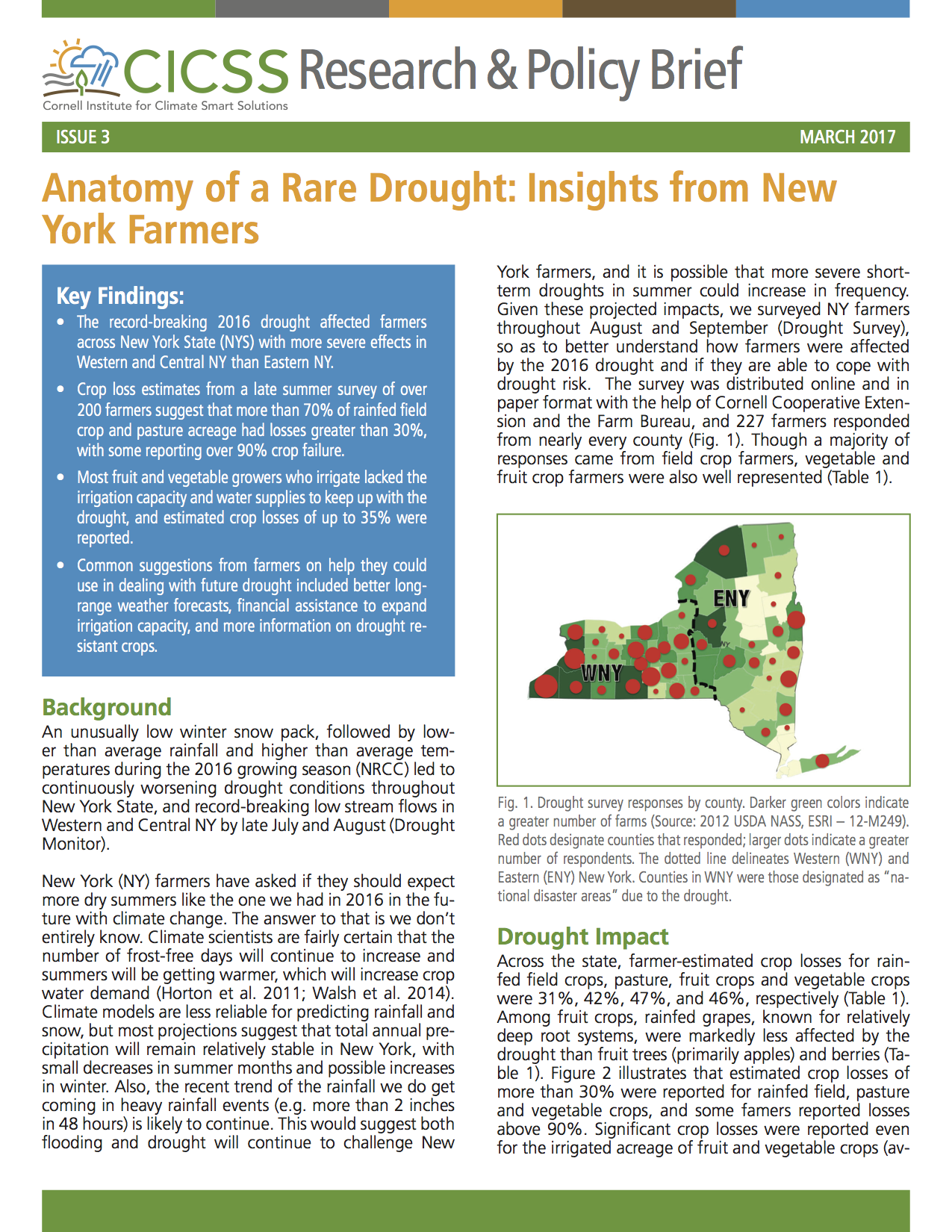 Nrcc drought page survey of new york farmers fandeluxe Image collections