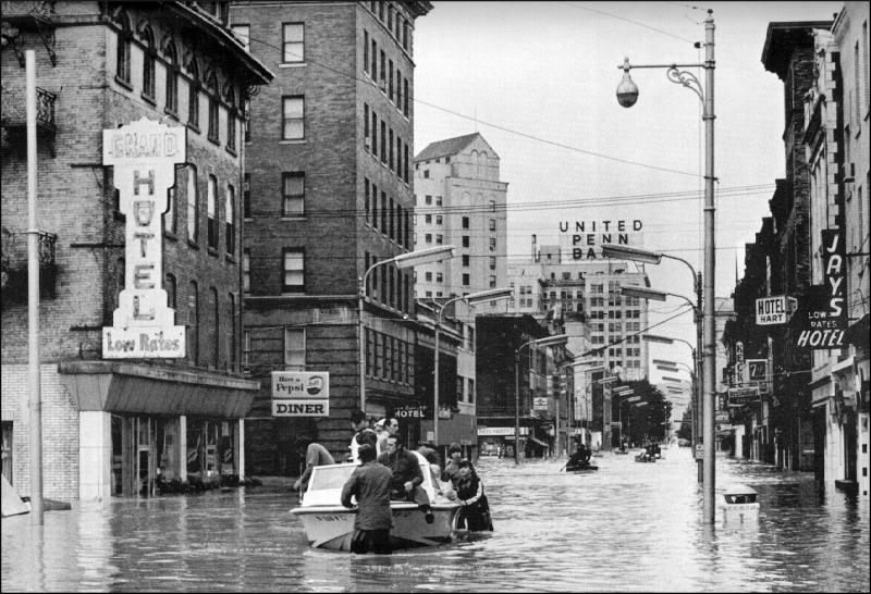 november storm 1972